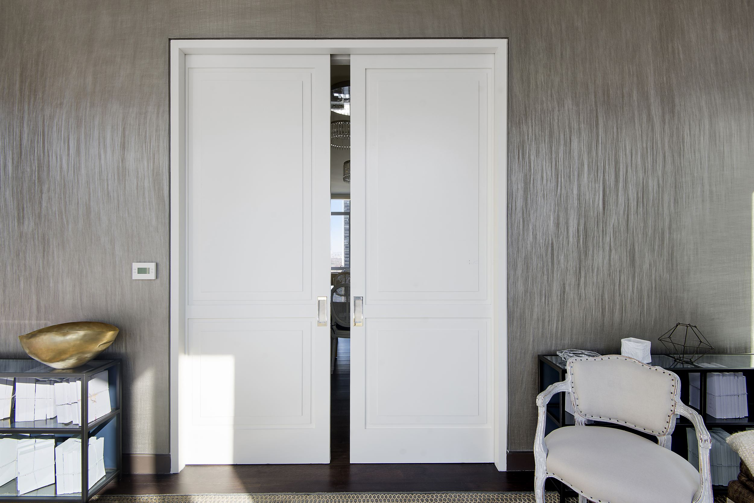 Project Photo Gallery & EnVivo™ Residential Doors - VT Industries Inc.