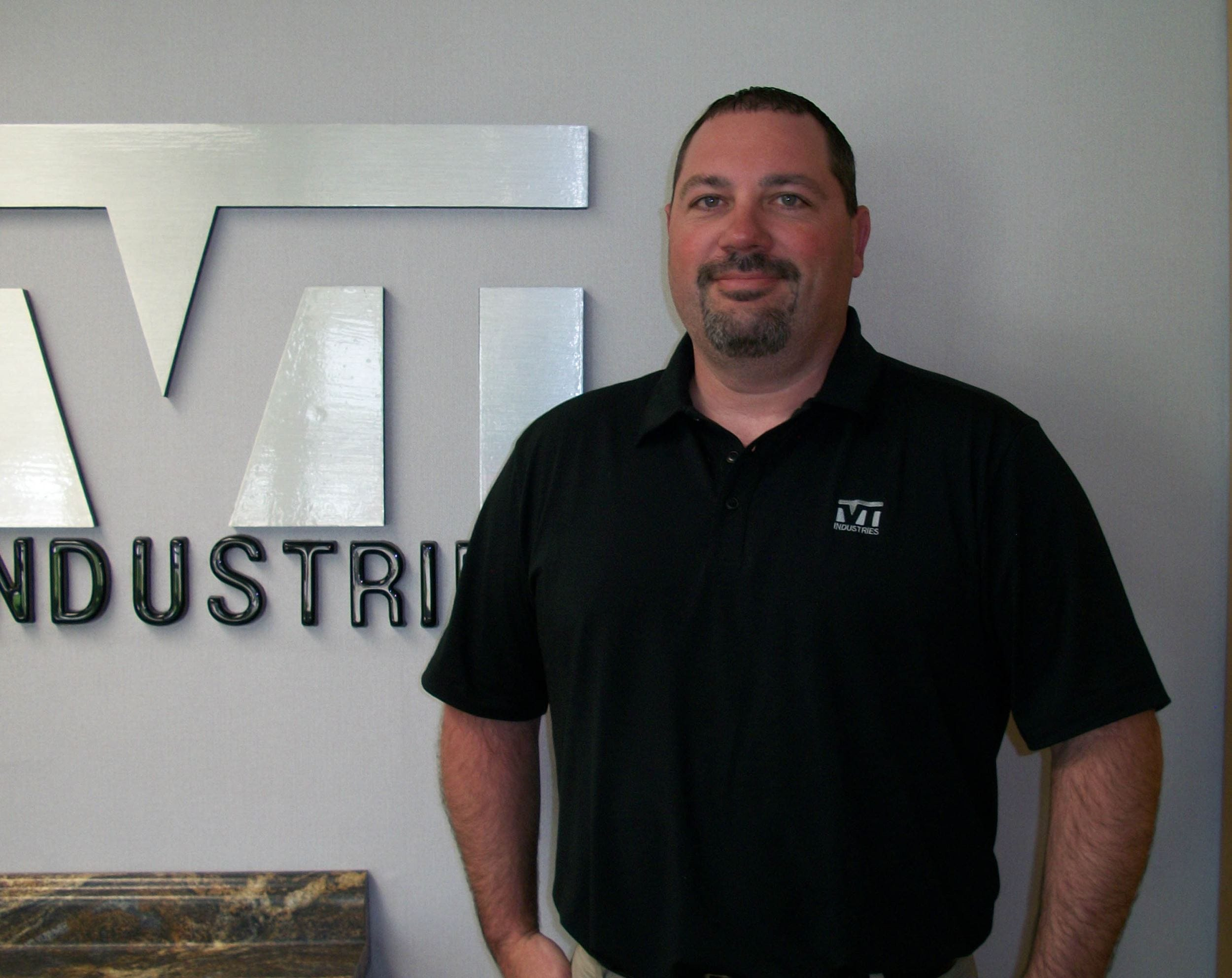 Inside Sales & Customer Service Manager, Chris Grothe