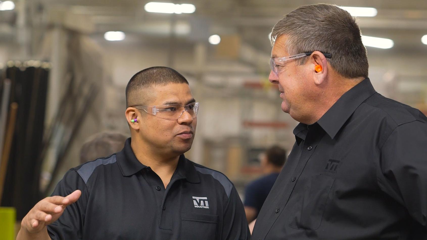 Careers | Work at VT Industries