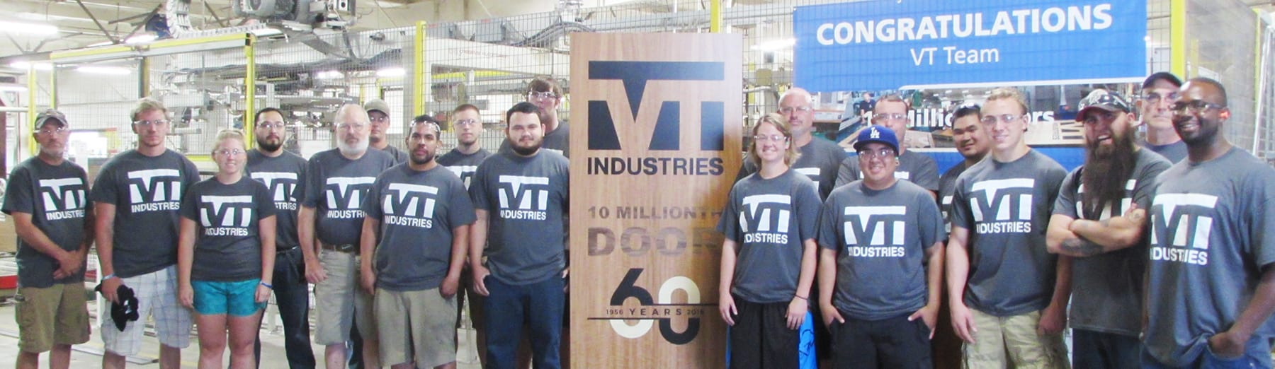 VT Industry Careers