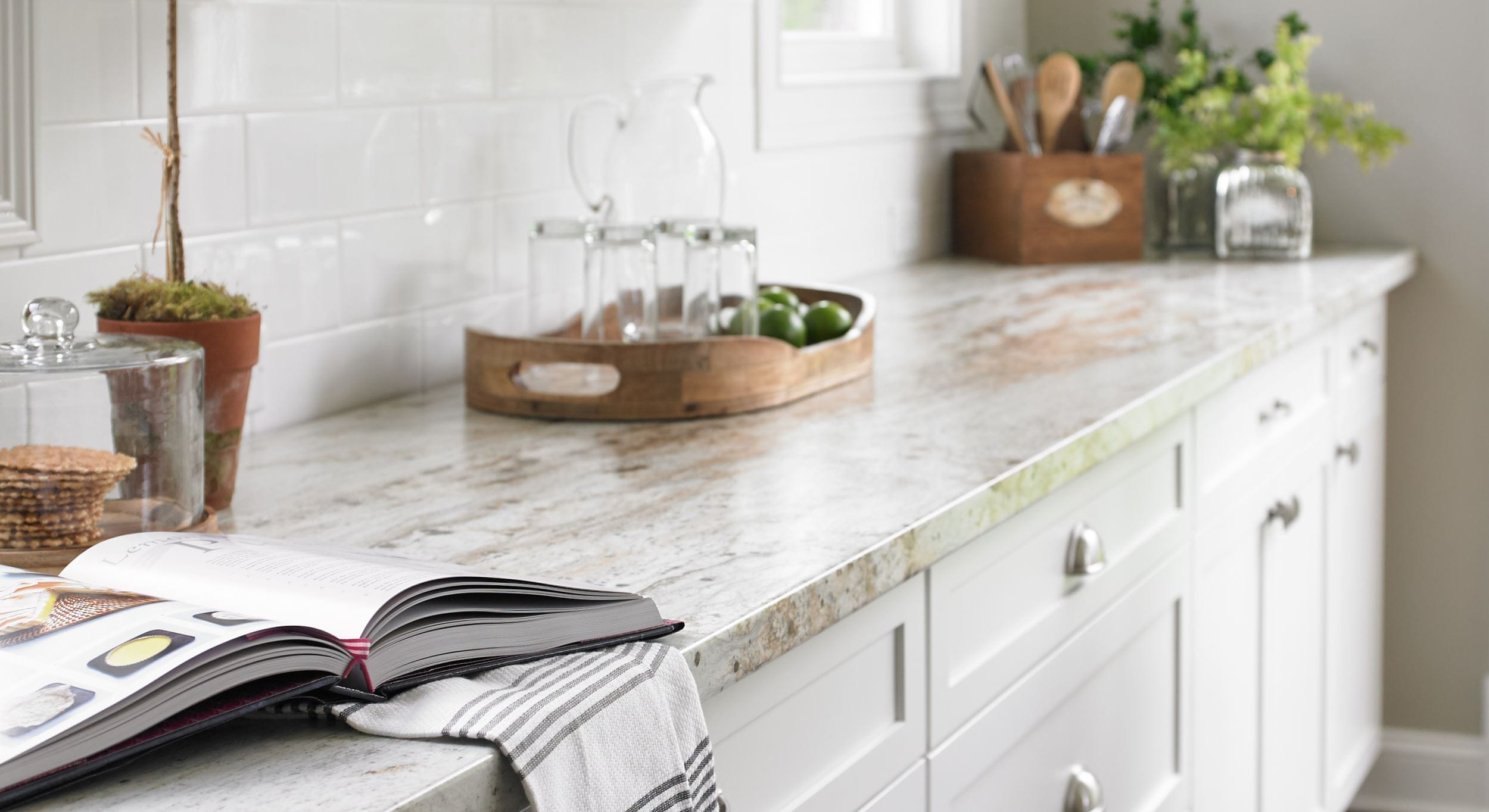 Countertops And Surfaces Vt Industries