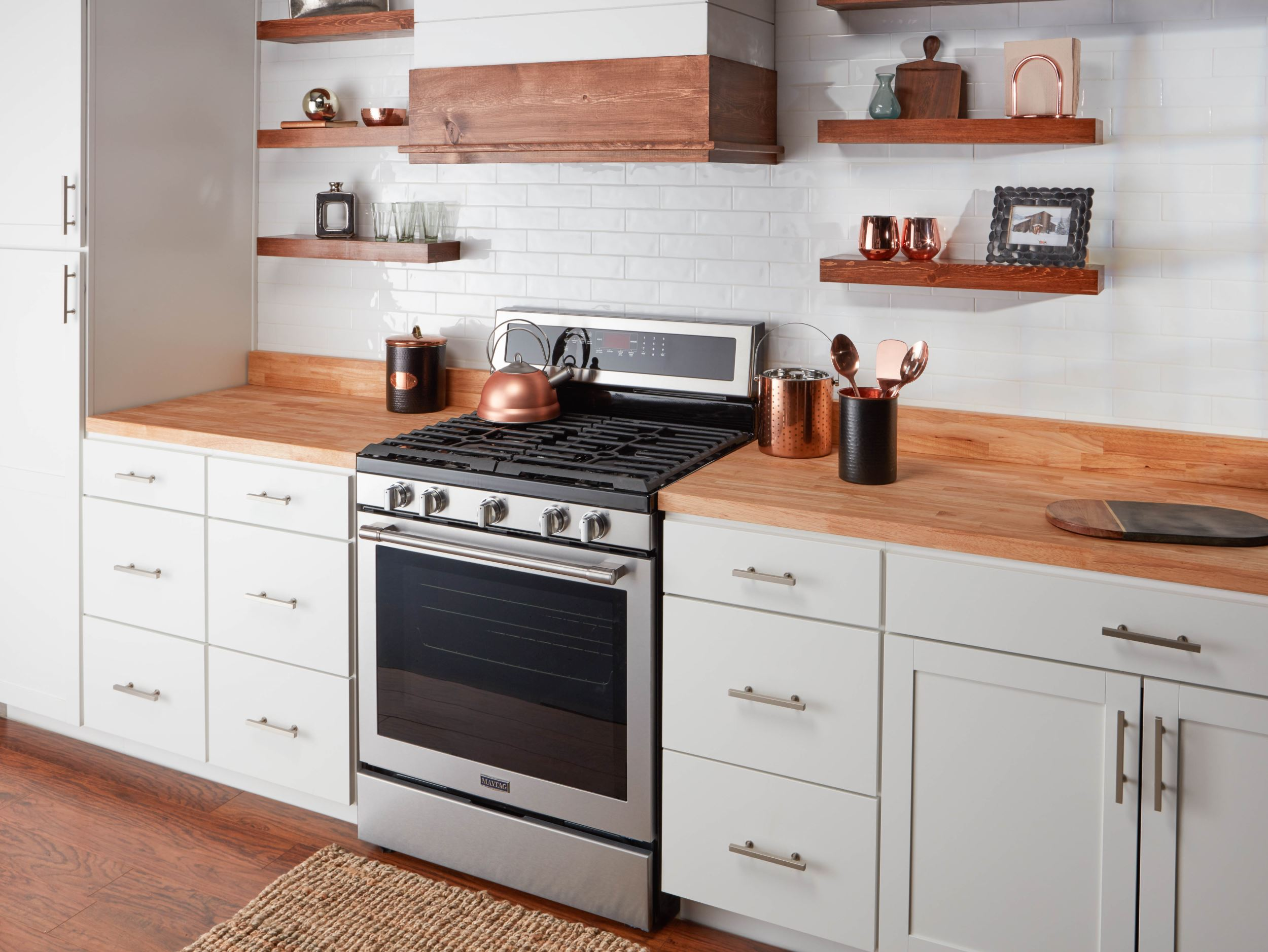 Unfinished Wood Assembled Kitchen Cabinets Kitchen Cabinets