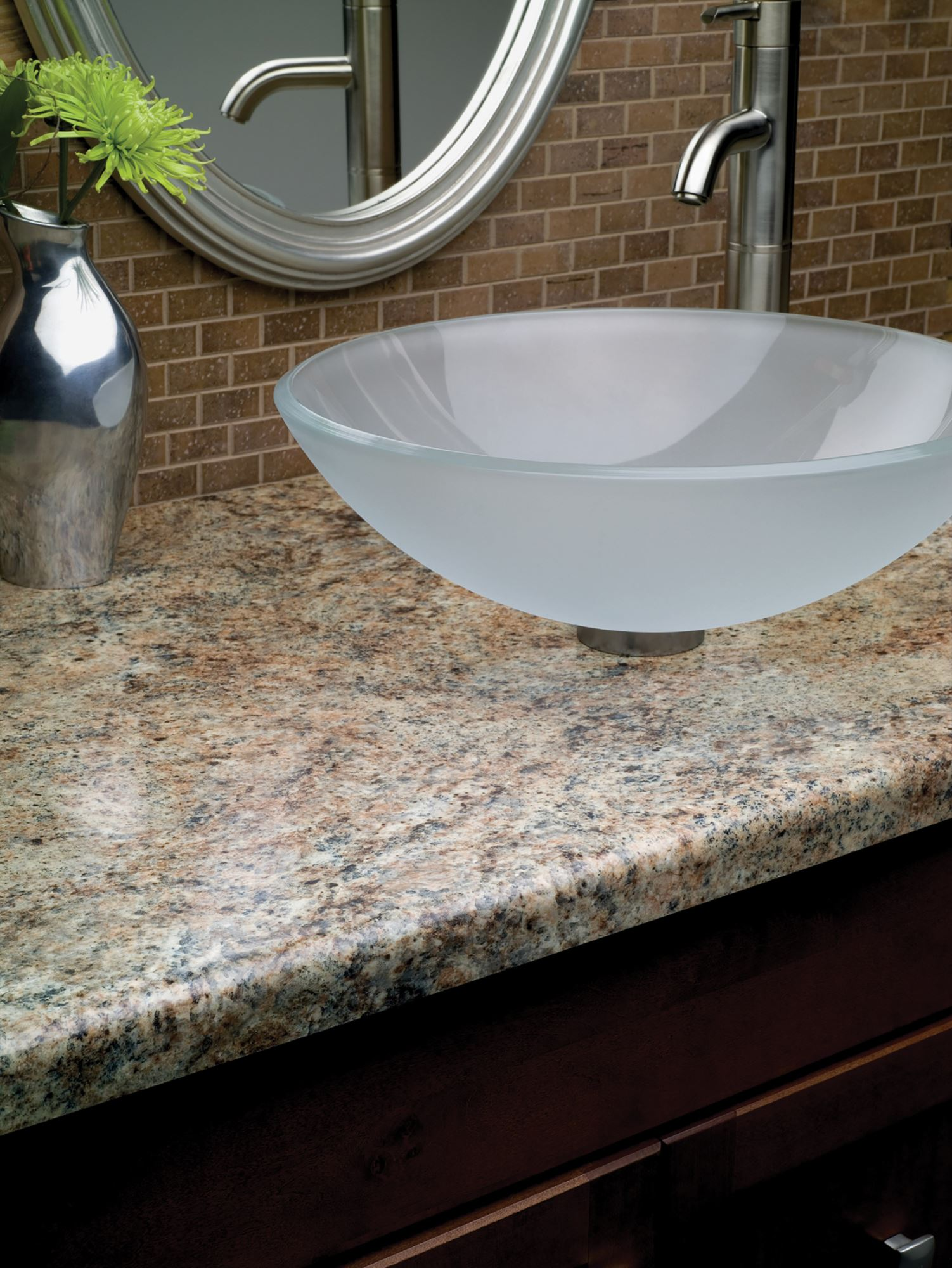 Waterfall Edge Profile For Countertops