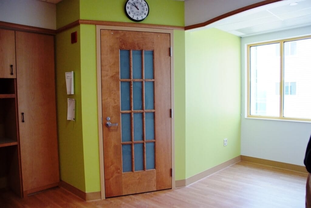 VT Industries Architectural Wood Doors