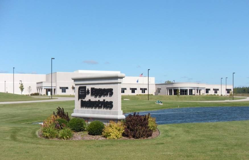 VT Industries Growing Wisconsin Facilities