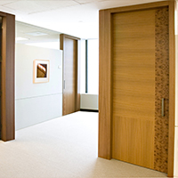 Industry Trends: Sketchface Doors