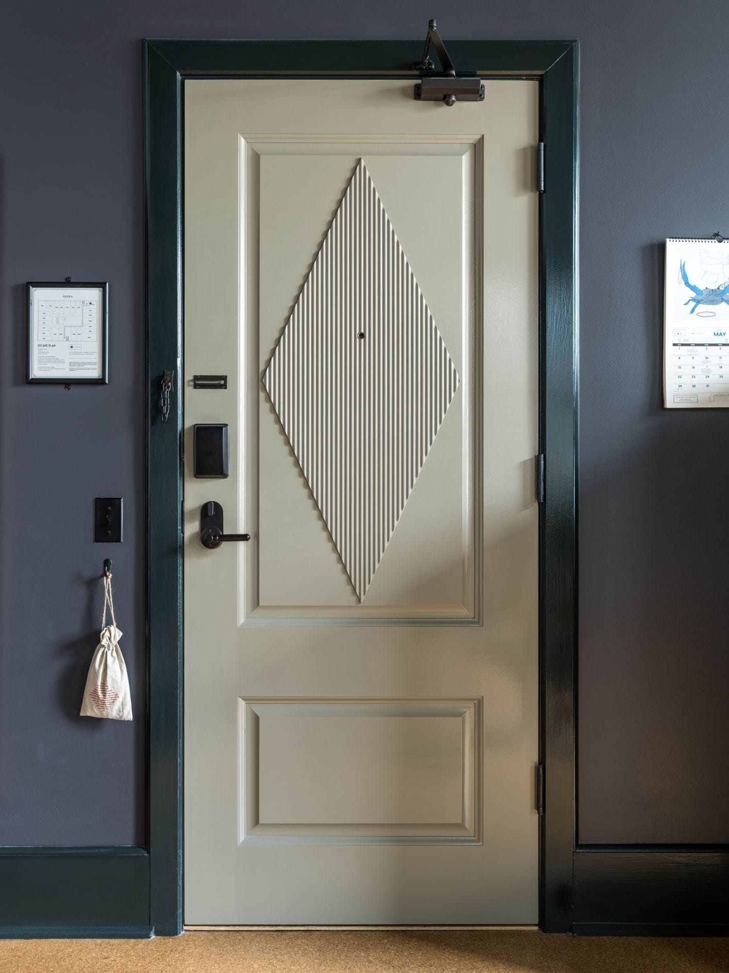 VT Industries Architectural Wood Doors SUPA