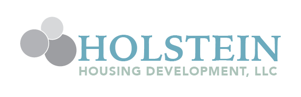 Holstein Housing Development Logo